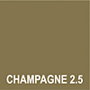 CHAMPAGNE 25