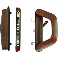 HD001 single handle with internal lock