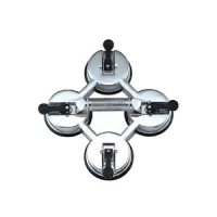 GT04 four suction cups glass tools