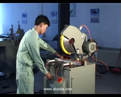 KT-328 Multi-function single head saw