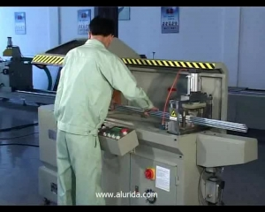 KT-328A/D Precision full automatic cutting machine