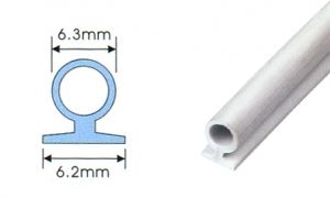 SS168 Sealing Strip